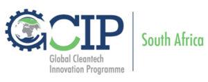 GCIP Logo
